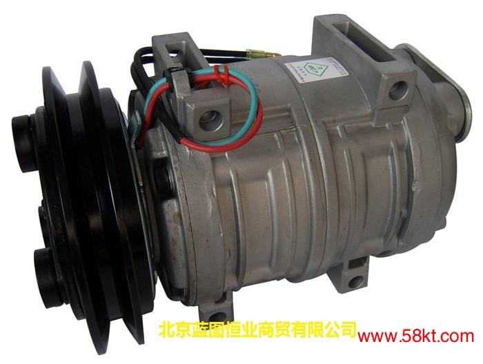 大金单螺杆式水源热泵机组