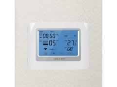 空气品质控制器