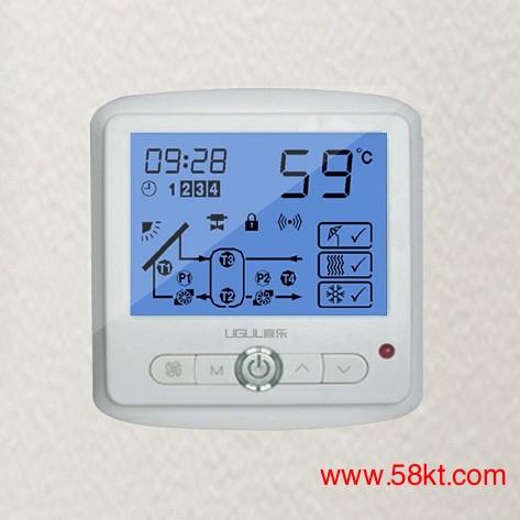 承压式太阳能控制器