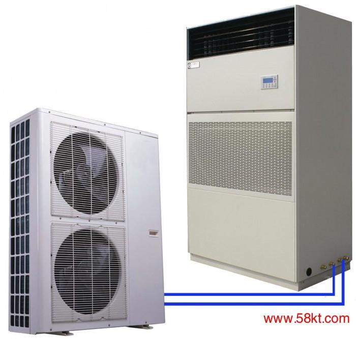 恒温恒湿空调室外机+室内机