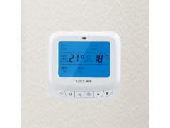 喜乐采暖温控器XLW系列