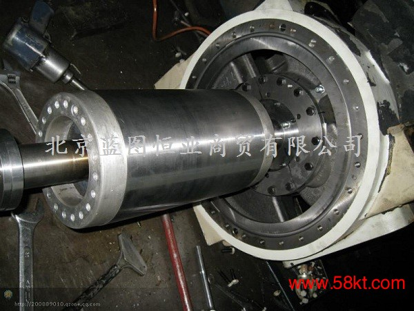 日立螺杆机水冷冷水机组H系列