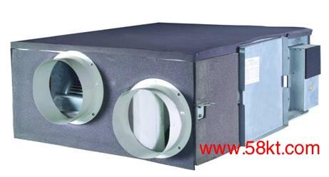格力ZQ系列全热新风换气机组