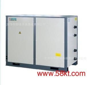 博世家用地源热泵系统