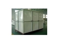 沈阳SMC组合玻璃钢水箱