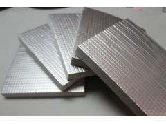 PEF铝箔板