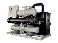 工业水冷一体式冷水机组