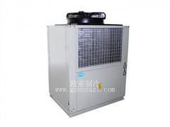 工业风冷涡旋式冷水机组