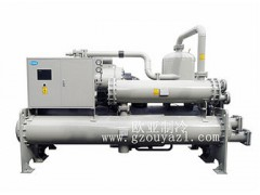 满液式热回收冷水机组