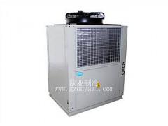 风冷(空气源)涡旋式热泵机组