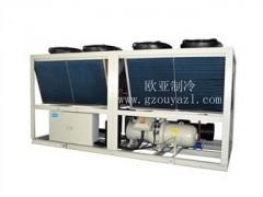 风冷(空气源)螺杆式热泵机组