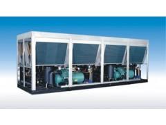 螺杆式空气源(热回收)热泵机组