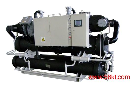 水冷式(热回收)冷水机组
