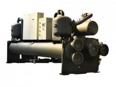 CO2空气源热泵热水机组