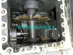 汉钟冷冻压缩机