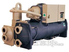 特灵水冷螺杆式冷水机组