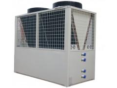 空气源三用机(制冷+制热+热水)