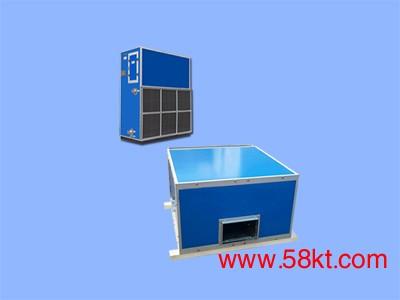 BMAH-B系列组合式空气处理机组