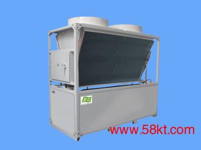 BAM模块式风冷冷热水机组