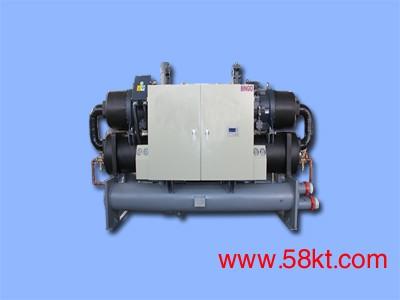 BSCW螺杆式水冷冷水机组