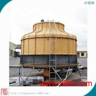40T菱电冷却塔