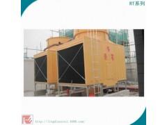 菱电100T横流方形冷却塔