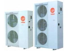 特灵家用风冷热泵机组
