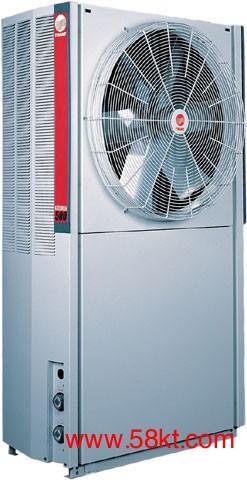 特灵风冷热泵10匹以上