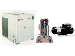 特灵Aquassey热泵机组