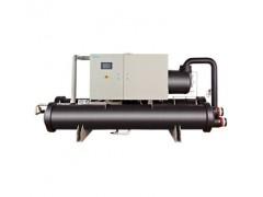 美的螺杆式水(地)源热泵(R22)