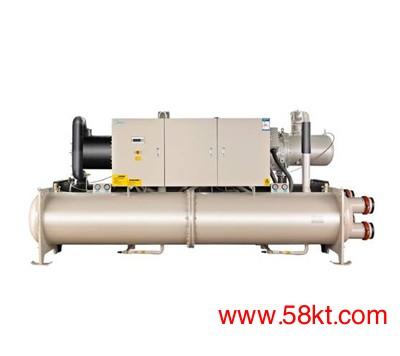 满液式螺杆冷水机组R22