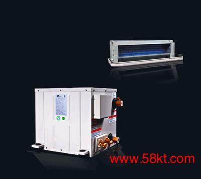 美国美意水源热泵空调F系列