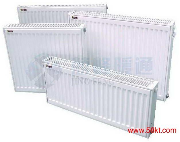 沙尼卡钢制板式暖气片