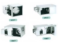 VAV变风量机组BOX