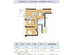 保定格力三室两厅家庭中央空调