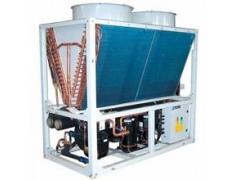 约克YCAE系列风冷热泵模块机