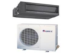 保定格力风管式中央空调