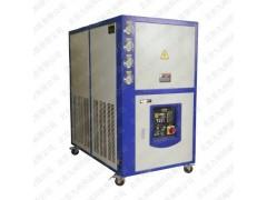 九州同诚水冷式冷水机