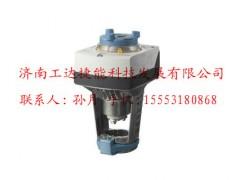 西门子电动阀门执行器, SAX61.03
