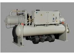 热回收水冷螺杆式冷水机组