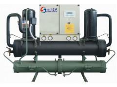 涡旋式热泵机组