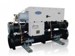 """开利""""雷霆""""系列螺杆式风冷热泵机组"""