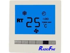 液晶温控器102