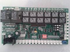通用中央空调控制器