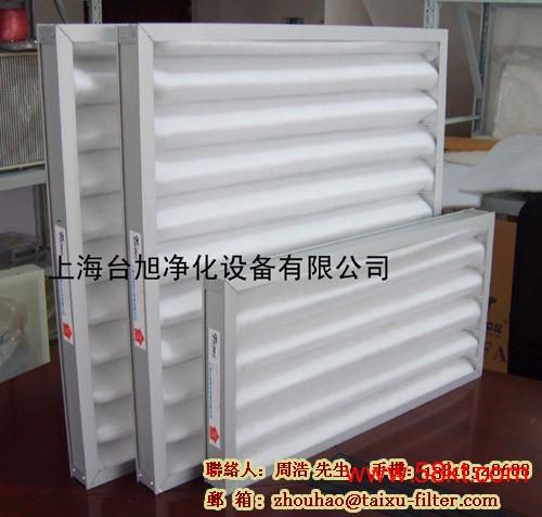 初效板式空气过滤器