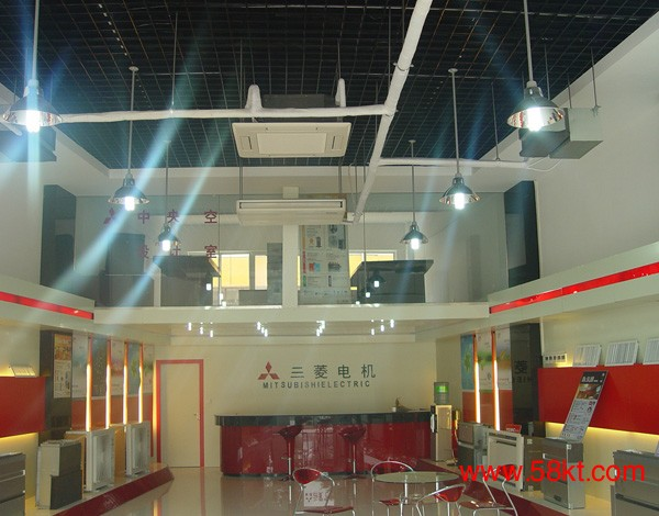 郑州三菱电机中央空调
