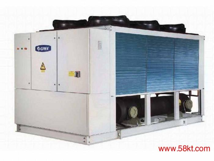盾安中央空调满液体式螺杆冷水机组