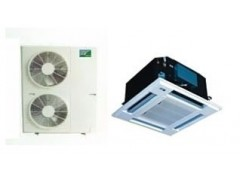 麦克维尔天花嵌入式分体空调机