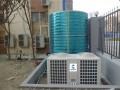 四川成都空气能热水工程