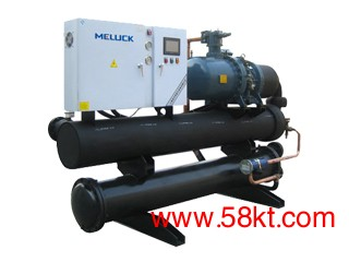 涡旋式酒店水源热泵机组